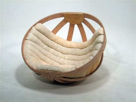 Cradle Rocking Chair by 2 Jpg