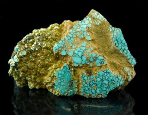 Image Gallery Natural Turquoise