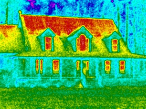 thermal imagery thermal imaging
