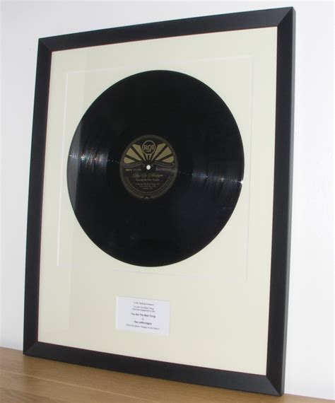lamontagne you are the best thing lamontagne you are the best thing framed vinyl cd