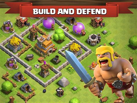 clash of 2 apk clash of clans apk v8 551 24 mod money for android apklevel