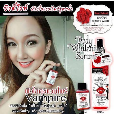 Serum Vire 30ml Ukuran Kecil serum whitening by benny thailand