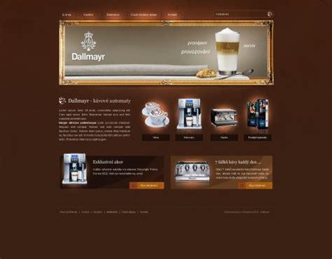 best coffee shop websites best coffee websites 30 inspiring exles creativefan