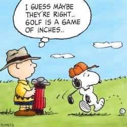 charlie brown golf comic funny golf cartoons pinterest
