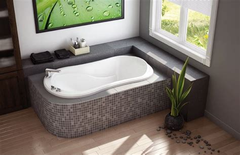 maax murmur  drop  bathtub wwwmaaxcom bathtub dimensions bathtub corner tub