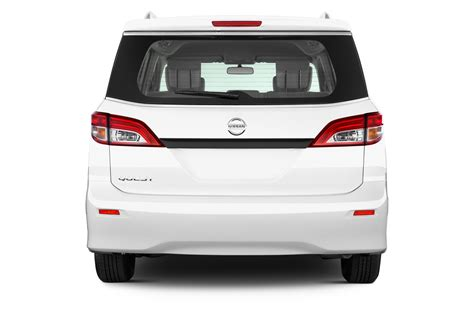 nissan quest rear 2012 nissan quest reviews and rating motor trend