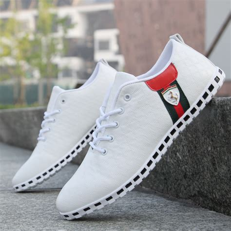 fashion sneakers big size 46 mens sneakers 2015 new arrival sneakers