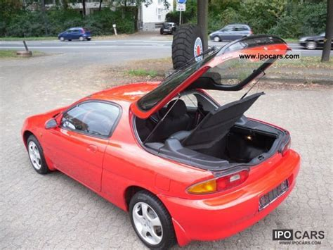 1994 mazda mx 3 youngster car photo and specs