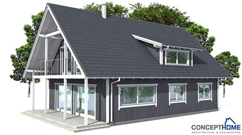 home build plans building a tiny house affordable to build small house plan