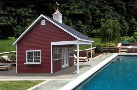 build a pool house how to build a pool equipment shed chellsia