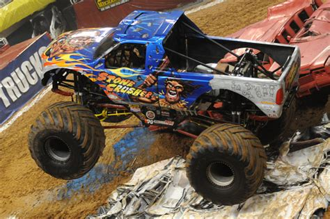 monster truck show greensboro nc greensboro north carolina greensboro coliseum january