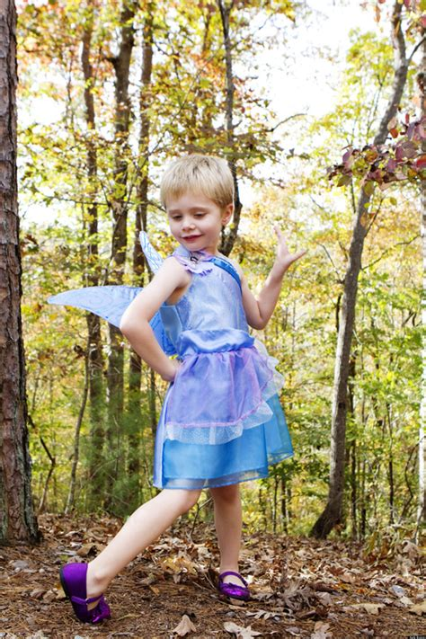 Little Boys Wearing Dresses | my son wore a dress for halloween kelly byrom