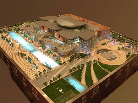 how to make a scale model of a room architectural scale model builder juwei scale model shanghai co ltd