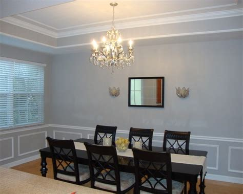 Tray Ceiling Dining Room dining room tray ceiling design home is where my