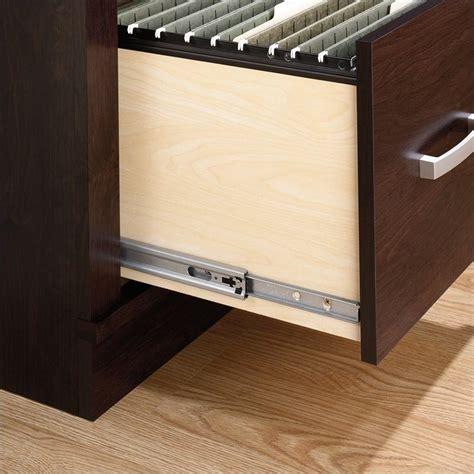 Sauder Office Port Executive Desk by Executive Computer Desk In Alder 408289