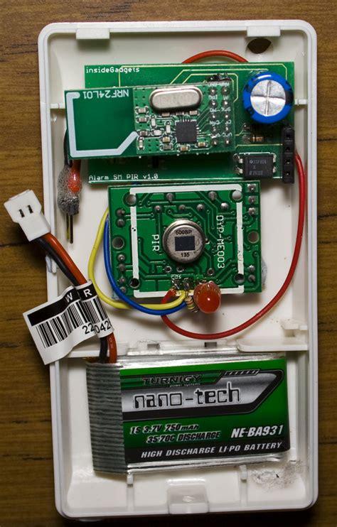 alarm system modification part  building   alarm