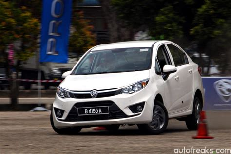 Proton Persona by Test Drive Review 2016 Proton Persona Autofreaks