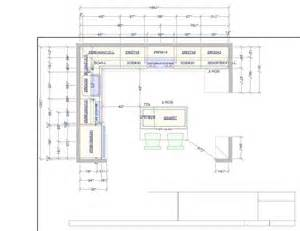 Kitchen Cabinet Layout by 10 X 15 Kitchen Design If I Use A 30 Quot Hood Then I Could