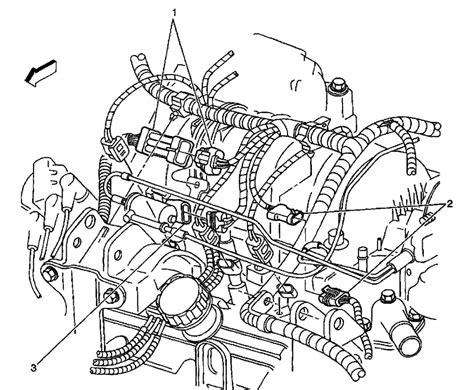 2001 chevy silverado engine diagram silverado free printable wiring diagrams