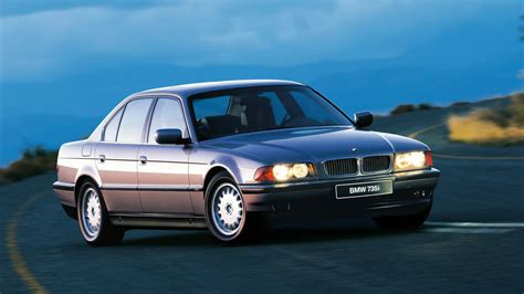 how it works cars 1996 bmw 7 series electronic toll collection bmw 7 series 735i 1996 auto images and specification