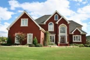 exterior paint colors red the interior design