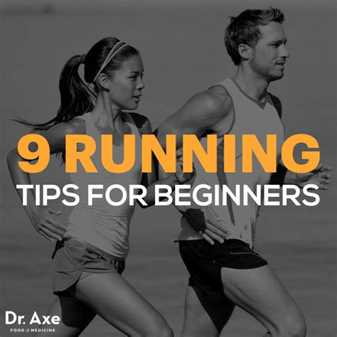 Running Detox by 9 Running Tips For Beginners Detox And Dr Axe