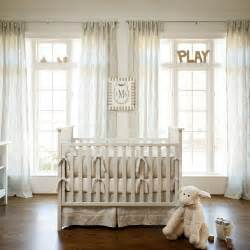 Crib Bedding Set Neutral Gender Neutral Nursery Inspiration