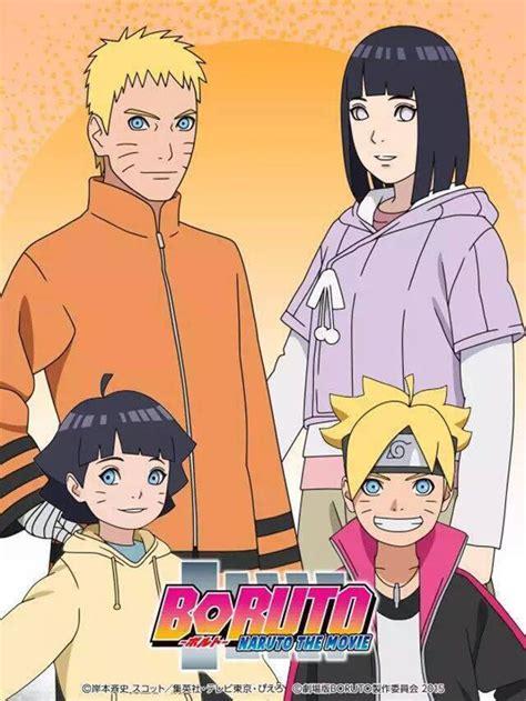 Boruto Family | the uzumaki family image 3404477 by bobbym on favim com