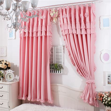 Coral Pink Curtains compare prices on coral pink curtains shopping buy