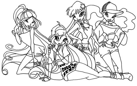 coloring pages winx club online winx club 2 coloring pages winx club coloring pages winx