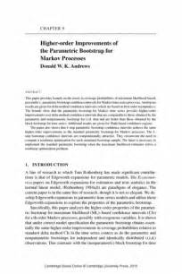 Example Of Abstract In Thesis Paper Research Paper With Abstract Examples