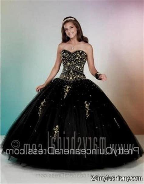 black quinceanera dresses july 2016 dressyp com