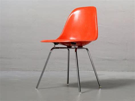 herman miller stuhl vitra herman miller side chair dsx und charles eames