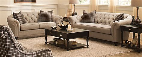 Hm Richards by Harlow Transitional Living Collection Design Tips