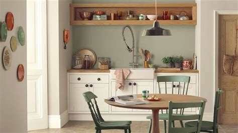 Ideas For Kitchen Colours To Paint Pretty Colours And Ideas White Cupboard Paint Hessian Walls The