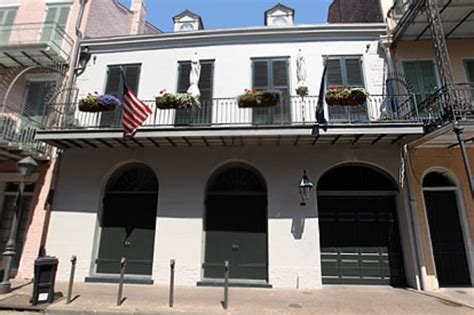Brad Angelinas New Orleans Home by New Orleans Louisiana See Every House Brad Pitt And