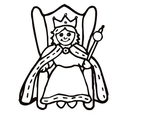 queen coloring pages printable king and queen coloring pages clipart panda free