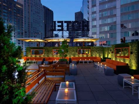 lincoln park bar nyc new york roof deck search rooftop