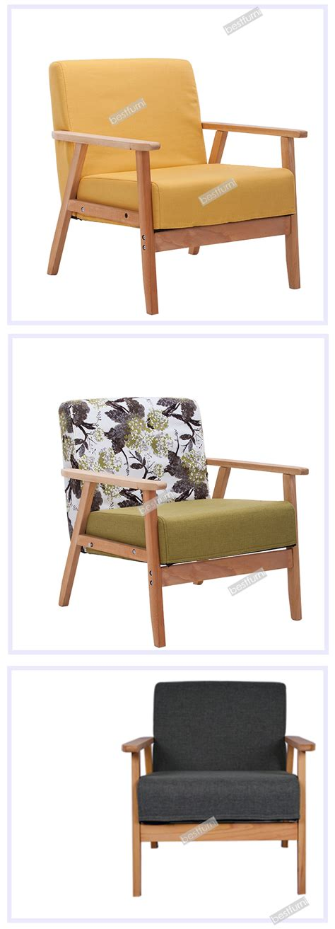 where to buy quality sofa high quality wooden fabric sofa chair comfortable chair