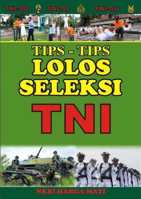 Sukses Lolos Tes Gambar Press pendaftaran bintara tni ad th 2015 pusat informasi