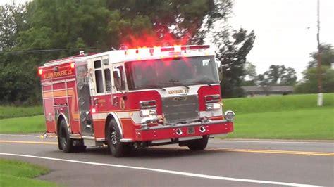 Cfire Trucker trucks responding best of 2016