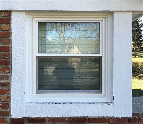 windows without grids shawnee ks window replacement project windura inc
