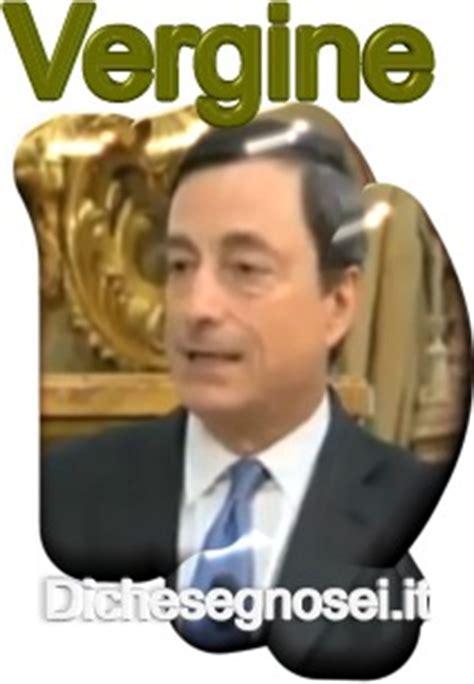 attuale governatore della d italia mario draghi