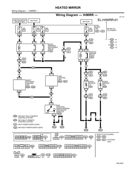 94 lexus alternator wiring diagram get free image about