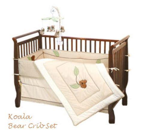 Australia Nursery Theme Ideas With Baby Koala Bear Baby Baby Crib Australia