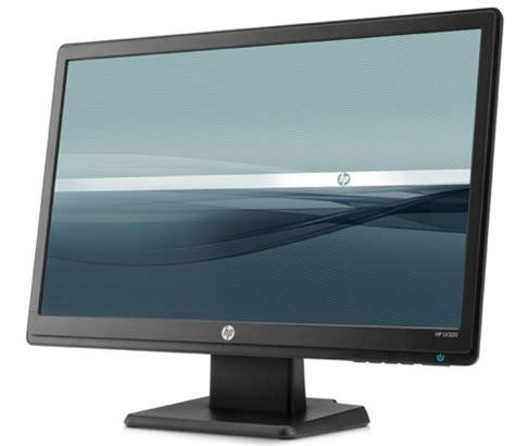 Monitor Lcd Hp Lv1911 hp compaq l2311c lv1911 lv2011 monitors price specs