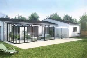 un abri de terrasse pour profiter de votre outdoor en