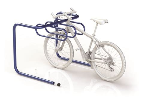 6 Bike Rack by Bike Rack Concord 6