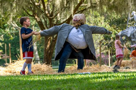 brookgreen gardens harvest home weekend festival 2016