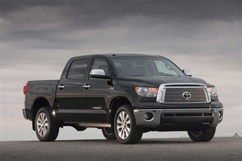 Toyota Tundra Price Canada Toyota Canada Recalls Tundra And Highlander Due To Floor